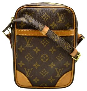 Louis Vuitton Danube Small Lv Lv Cross Body Bag
