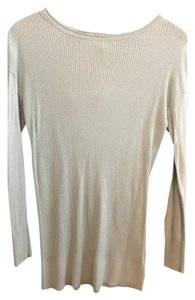 Caslon Knit Light Blue Aqua Tunic