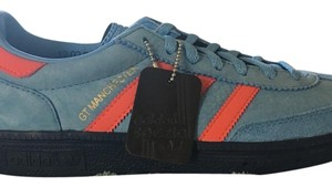Adidas SPZL Manchester Limited Edition Sneakers Athletic