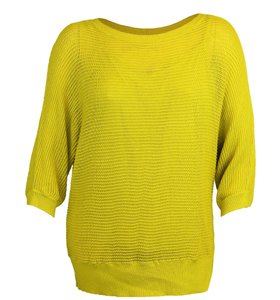 Style & Co Top Light Green