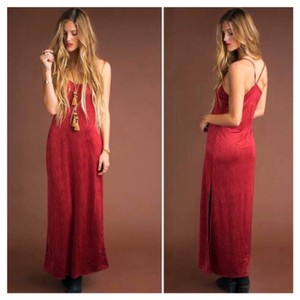 Berry Maxi Dress by Free People