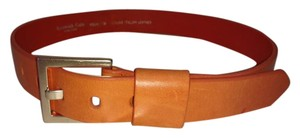 Kenneth Cole Kenneth Cole Leather Belt - Medium