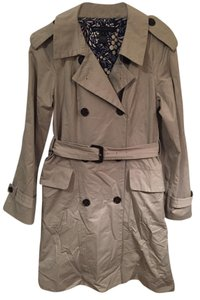 Marc by Marc Jacobs Military Trench Coat