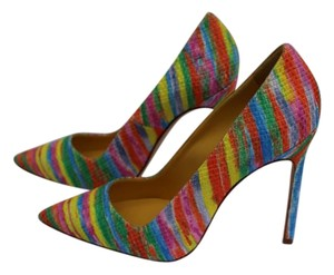 Manolo Blahnik Pump Multi Pumps