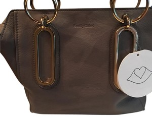 See by Chloé Chloe Chloe Tote in Gray