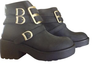 Jeffrey Campbell Ankle Boot Black Boots