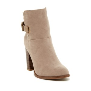 Chase & Chloe Boots