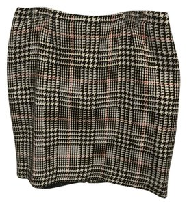 Talbots Wool Mini Skirt