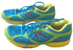 Newton Blue Athletic