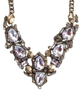 Stella & Dot Zora Crystal Necklace