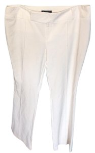 INC International Concepts Relaxed Pants cream