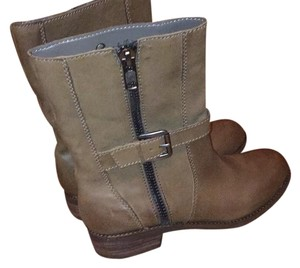 Seychelles Stone Boots