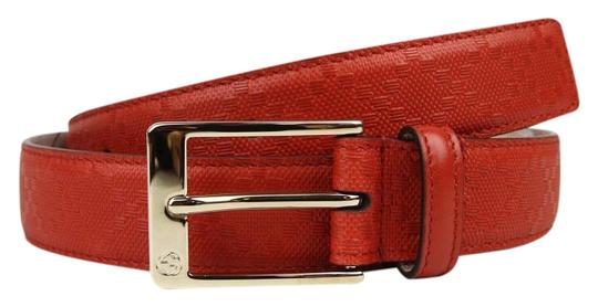 Preload https://img-static.tradesy.com/item/19806407/gucci-orange-red-diamante-leather-square-buckle-8534-345658-6516-belt-0-1-540-540.jpg