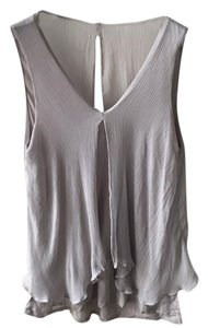 Club Monaco Top Gray