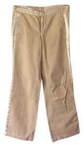Diesel Relaxed Pants Camel