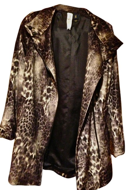 Preload https://item4.tradesy.com/images/juicy-couture-brown-animal-print-size-4-s-1980663-0-0.jpg?width=400&height=650