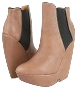 14529c702ace L.A.M.B. Boots   Booties - Up to 90% off at Tradesy