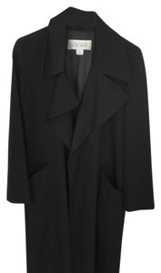 Ellen Tracy Trench Coat