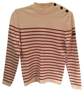 Saint James Striped Sweater
