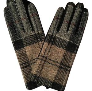 Barbour MEDIUM** BARBOUR WOMENS GLOVES