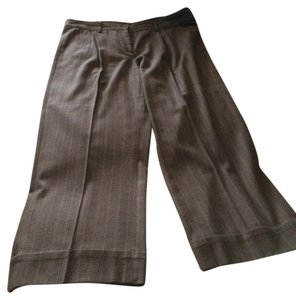 Isda & Co. Relaxed Pants BROWN