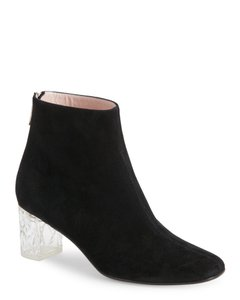 Kate Spade Ankle Bootie Boot Suede Boots