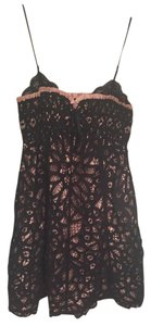 Betsey Johnson Lace Dress