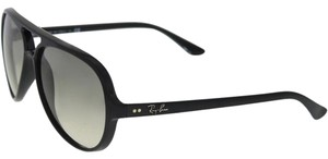 Ray-Ban RAY-BAN Cats RB4125-601-32 Sunglasses