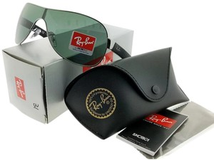 Ray-Ban RB3471-004-71 Youngster Sunglasses