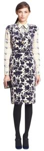 Tory Burch short dress Elizabeth And James Dvf Zimmermann Alice + Olivia Lela Rose on Tradesy
