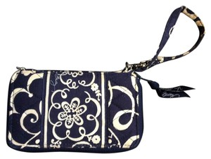Vera Bradley Zipper Wallet/Phone Case