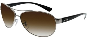 Ray-Ban RAY-BAN RB3386-004-13 SUNGLASSES