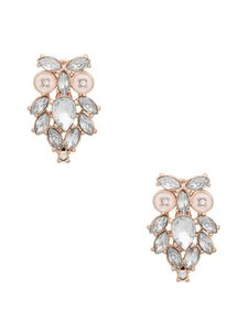 Kate Spade Wise Owl Studs Earrings