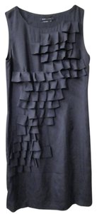 BCBG Paris short dress Black on Tradesy