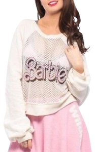 Wildfox Barbie Sweatshirt
