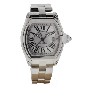 Cartier Cartier Roadster GMT XL Watch