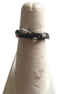 Stephen Dweck DWeck Black Diamond Branch Ring