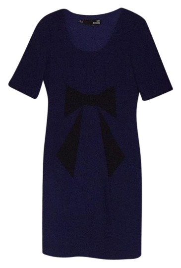 Love Moschino Dress - 67% Off Retail best