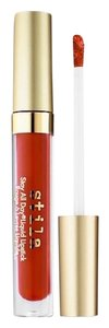 Stila Stila Stay all day Liquid Lipstick - Tesoro Orange Red)