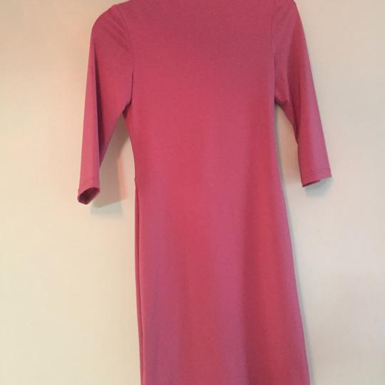 268d2478e4c8c high-quality Abyss by Abby Fucsia N 21 Dress - 50% Off Retail ...