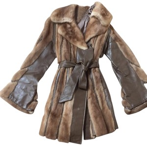 Conklin Fur Coat