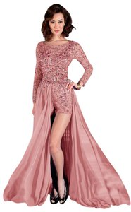 MNM Couture Night Out Evening Dress