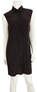 Alexander Wang short dress Black on Tradesy