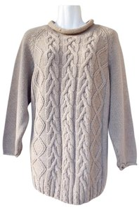 FORENZA Vintage Cable Knit Design Sweater