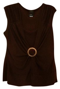 JTB Wooden Ring Tunic