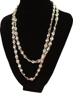 Anne Klein Anne Klein Fashion Faux Diamond, Necklace