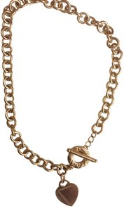 Tiffany & Co. Tiffany & Co. Toggle Necklace