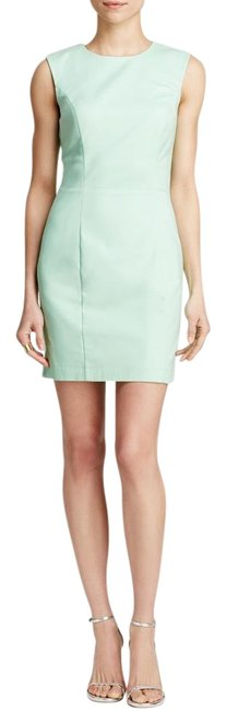 Preload https://item2.tradesy.com/images/french-connection-mint-mojito-sheath-new-above-knee-cocktail-dress-size-2-xs-19808706-0-1.jpg?width=400&height=650