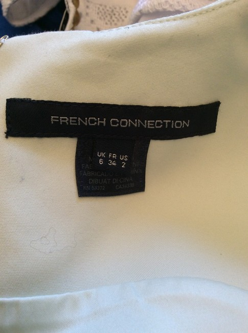 French Connection Sheath Mojito Dress