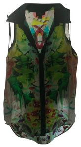 Prabal Gurung for Target Limited Edition Top Multi